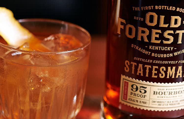 Statesman Old Fashioned