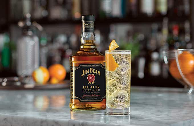 Jim Beam Highball