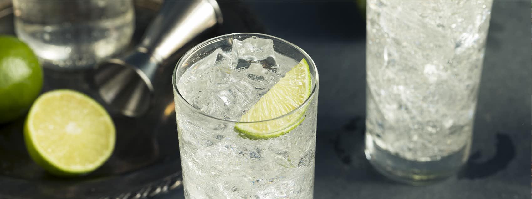 Vodka Sonic
