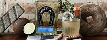 Herradura Traditional Paloma