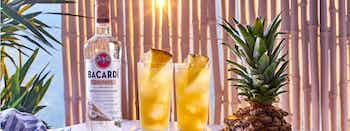 BACARDI Coconut & Pineapple