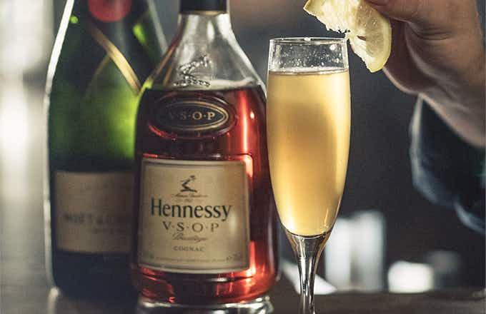 Hennessy FRENCH 75