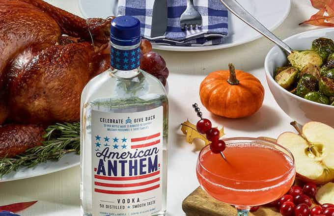 Americran Harvest