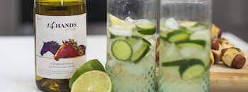 Chardonnay Cocktail
