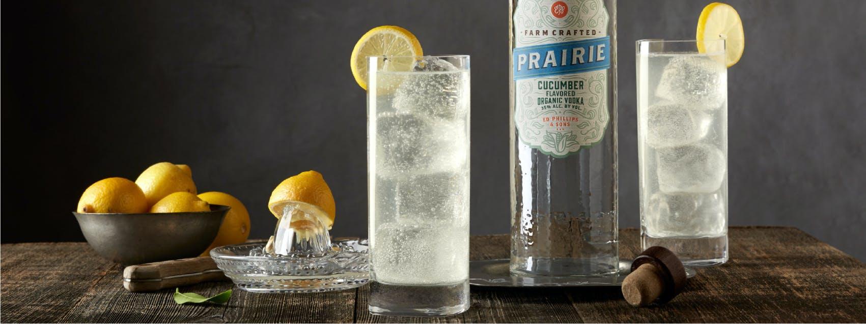 Prairie Cool Cucumber