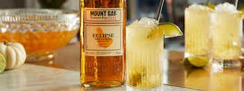 Mount Gay Rum Punch